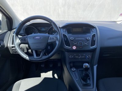 Ford Focus 1,6 TDI