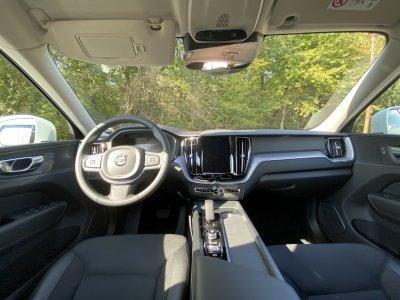 Volvo XC60 2,0 TDI