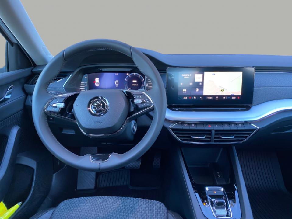 Škoda Octavia 1,5 TGI G-TEC CNG