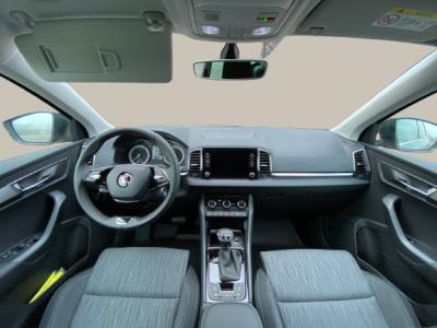 Škoda Kodiaq 2,0 TDI