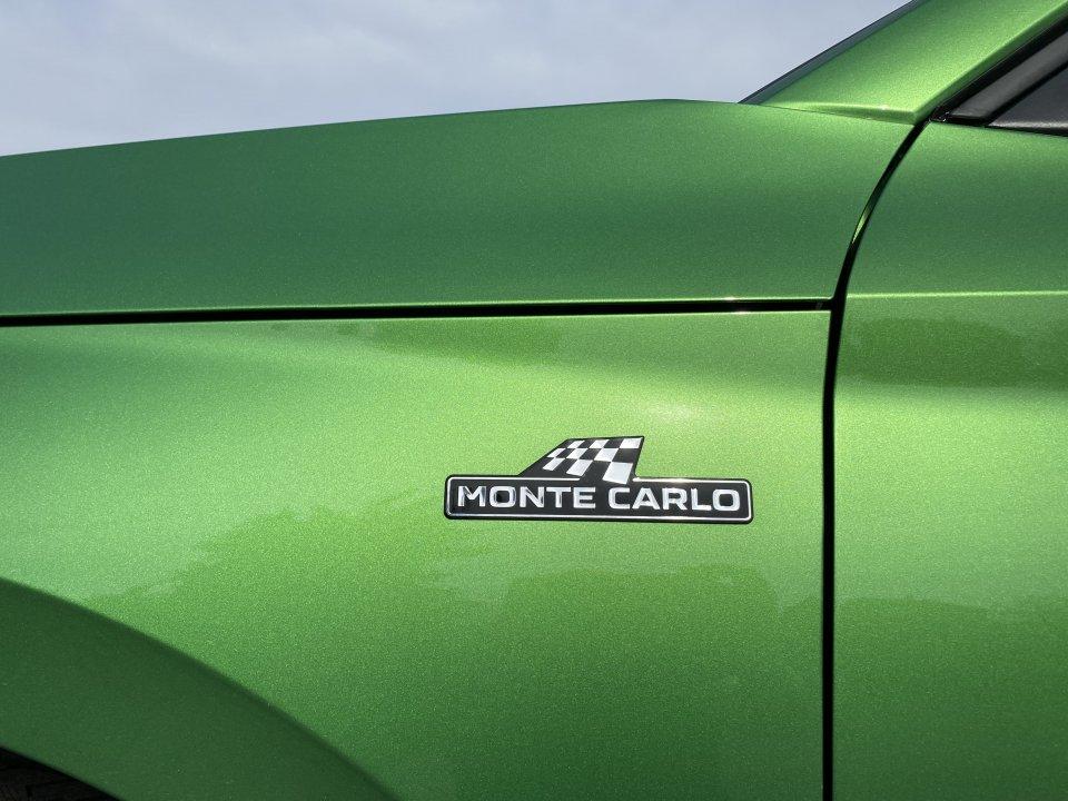 Škoda Kamiq Monte Carlo 1,5 TS